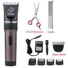 Pet-Dog-Hair-Trimmer-Animal-Grooming-Clippers